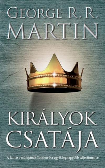 Martin George R. R. - Királyok csatája