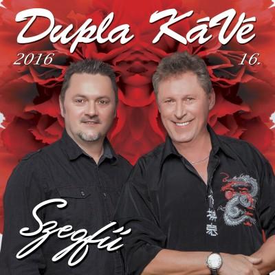 Dupla Kávé - Szegfű - CD