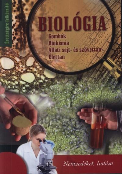 Jakucs Erzsébet - Kriska György - László Lajos - Molnár Kinga - Biológia érettségire felkészítő 4.
