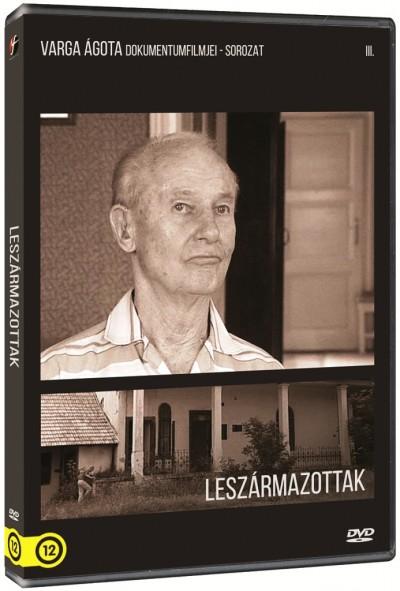 Varga Ágota - Leszármazottak - DVD