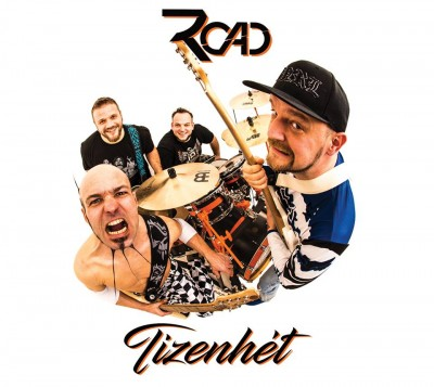 Road - Tizenhét - DIGI CD