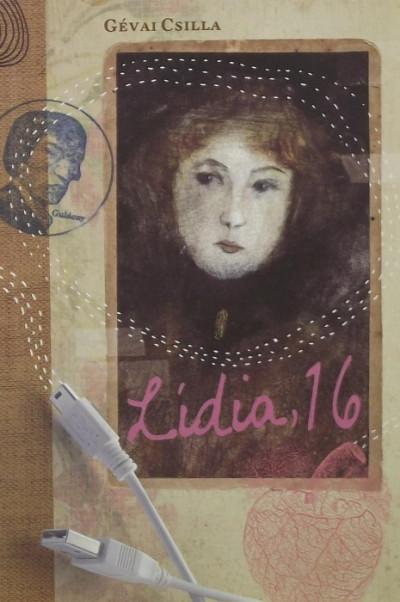 Gévai Csilla - Lídia, 16
