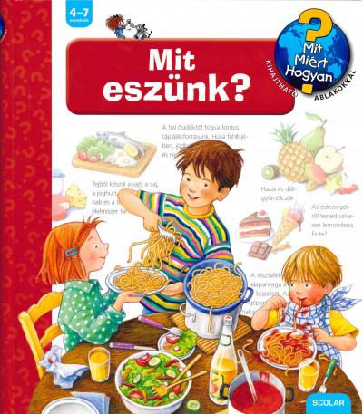 Doris Rübel - Mit eszünk?