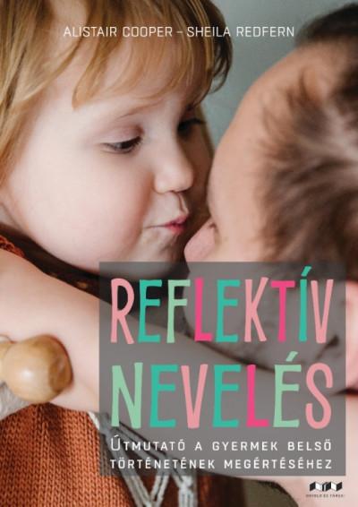 Alistair Cooper - Sheila Redfern - Reflektív nevelés