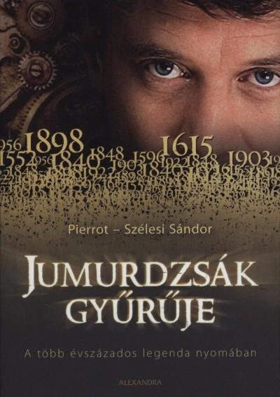 Pierrot - Szélesi Sándor - Jumurdzsák gyűrűje
