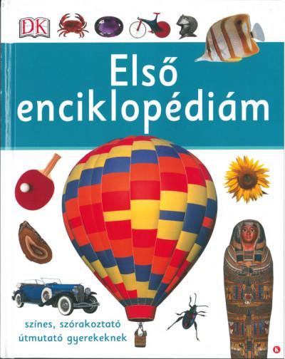 - Első enciklopédiám