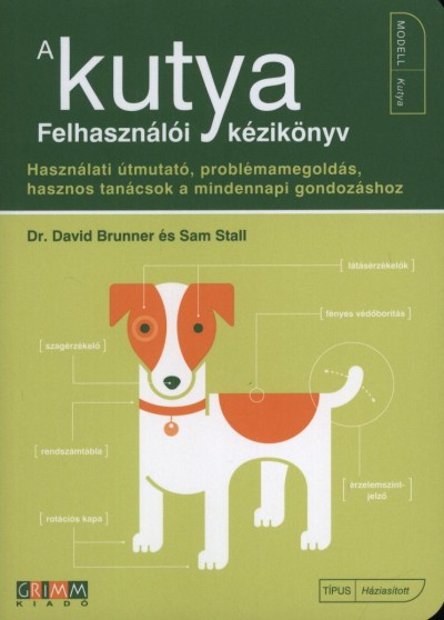 Dr. David Brunner - Sam Stall - A kutya - Felhasználói kézikönyv