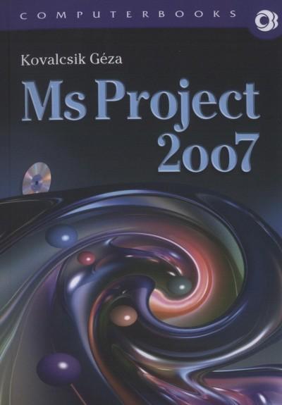 Kovalcsik Géza - Ms Project 2007