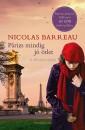 Nicolas Barreau - Párizs mindig jó ötlet