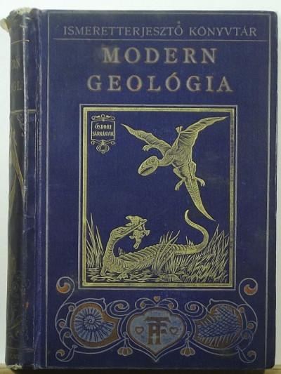 E. S. Grew - Modern geológia