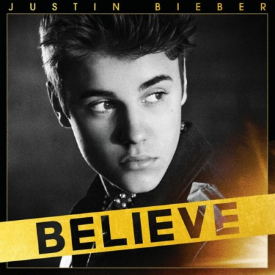 Justin Bieber - Believe (CD+DVD)