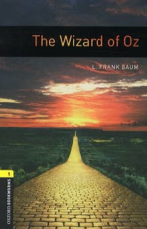 L. Frank - The Wizard of Oz - CD Inside