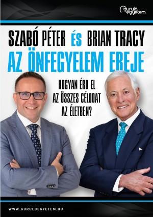 Szab� P�ter - Brian Tracy - Az �nfegyelem ereje