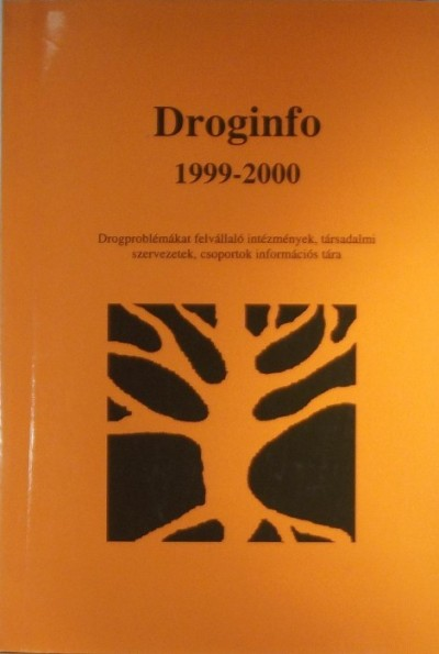 - Droginfo 1999-2000