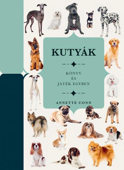 Annette Conn - Kutyák