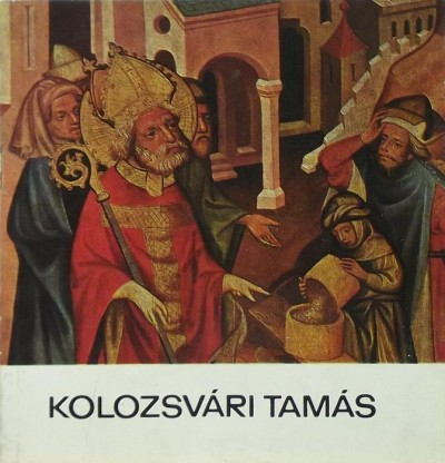Mucsi András - Kolozsvári Tamás
