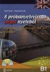 Gyallai Katalin - Maljusinn� Kis Edit - 8 pr�banyelvvizsga angol nyelvb�l