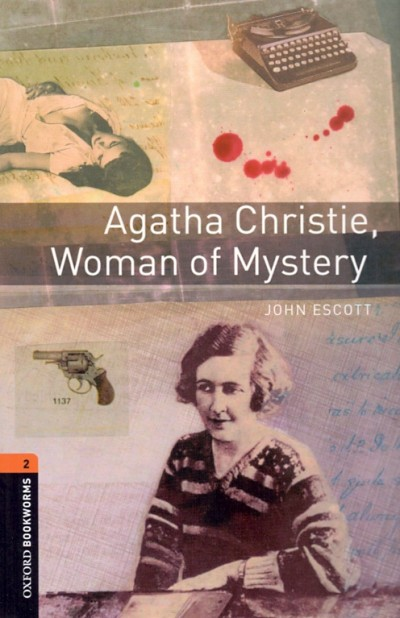 John Escott - Agatha Christie, Woman of Mystery