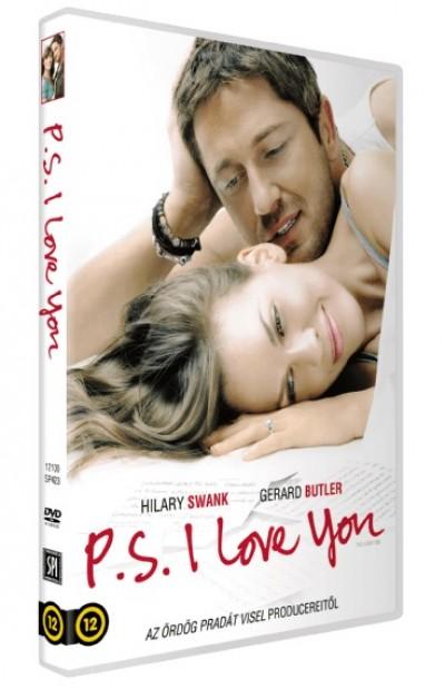 Richard Lagravenese - P.S. I Love You - DVD