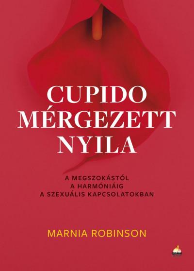 Marnia Robinson - Cupido mérgezett nyila