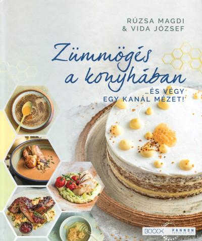 Rúzsa Magdolna - Vida József - Zümmögés a konyhában