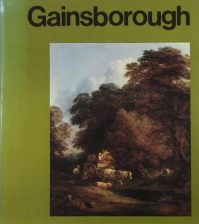 Kelényi György - Gainsborough