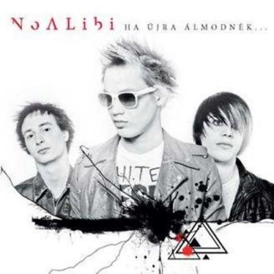 Noalibi - Ha újra álmodnék_ - CD