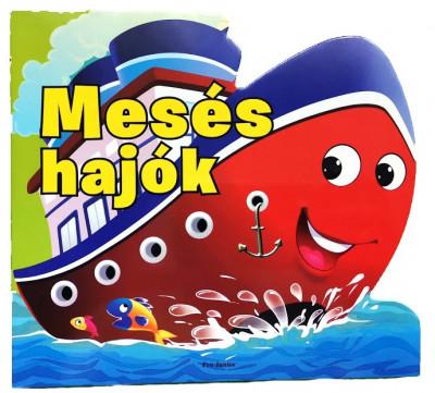 - Mesés hajók
