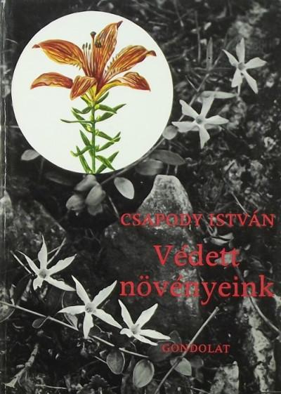 Dr. Csapody István - Védett növényeink