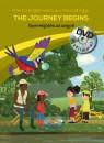 Szemere Gabriella  (Szerk.) - Gyerekjáték az angol! 2 - The Journey Begins