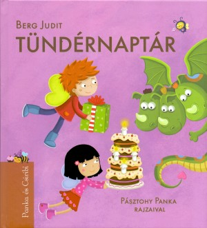 Berg Judit - T�nd�rnapt�r