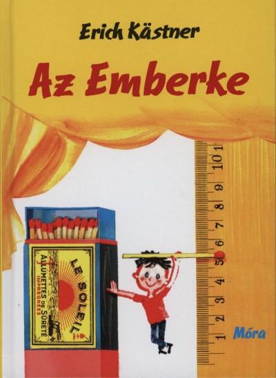 Erich Kästner - Az Emberke