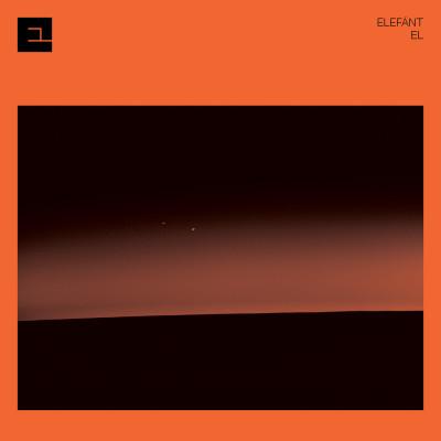 Elefánt - El - CD