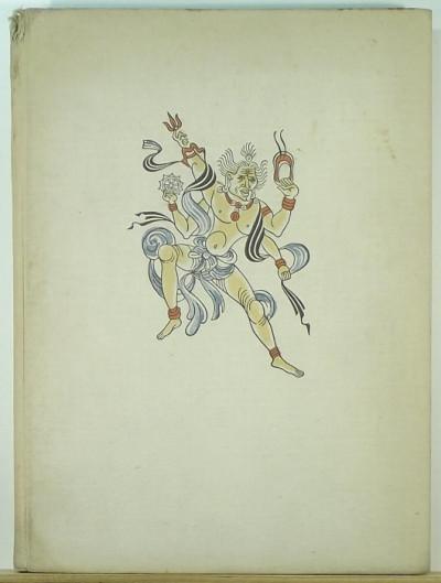 Miklós Pál - A tunhuangi Ezer Buddha Barlangtemplomok