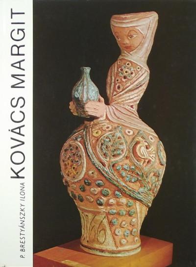 Ilona P. Brestyánszky - Kovács Margit