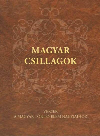 Popogáts Béla  (Szerk.) - Magyar csillagok