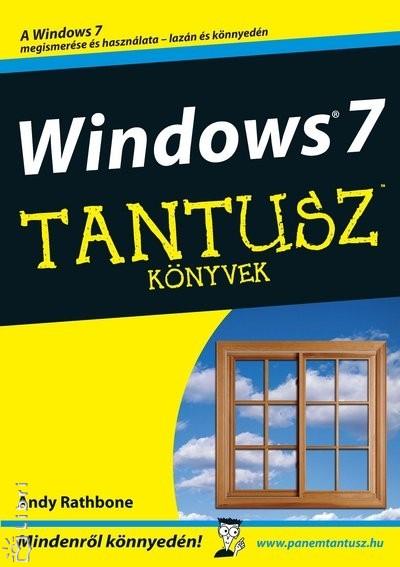 Andy Rathbone - Windows 7