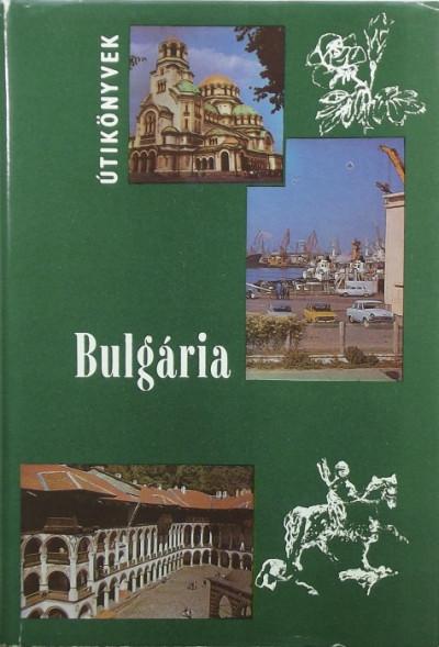 Bács Gyula - Bulgária