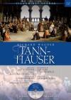 Alberto Szpunberg - Richard Wagner - Tannh�user - CD mell�klettel