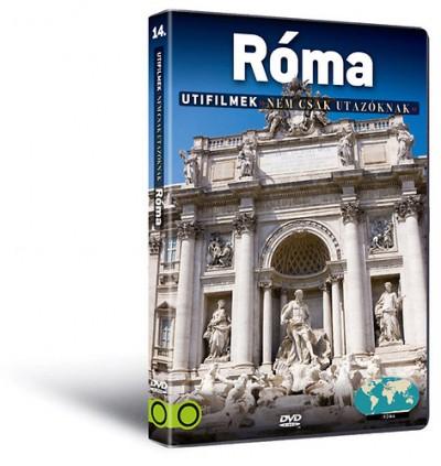 - Róma - DVD