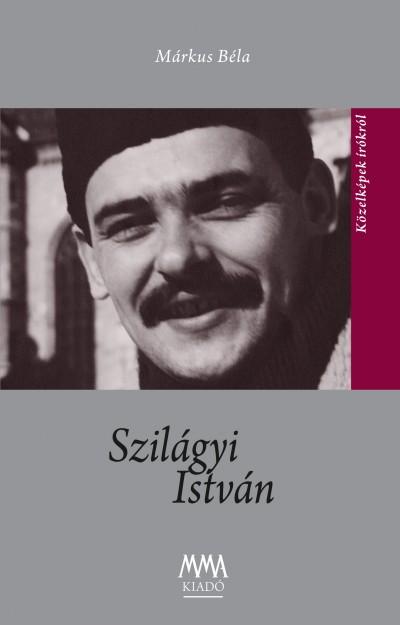 Márkus Béla - Szilágyi István