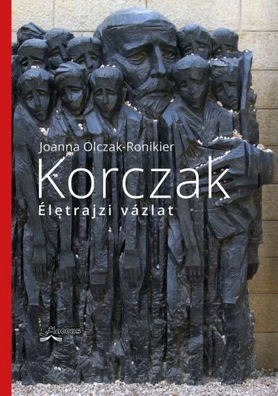 Joanna Olczak-Ronikier - Korczak