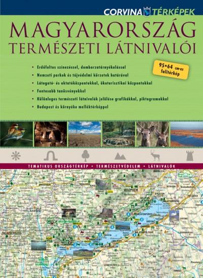 - Magyarország természeti látnivalói