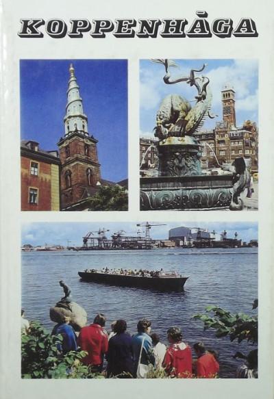 Lindner László - Koppenhága