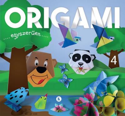 - Origami 4