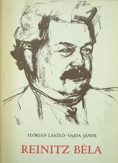 Flórián László - Vajda János - Reinitz Béla