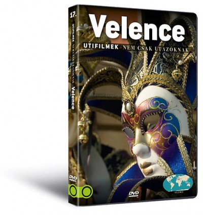 - Velence - DVD
