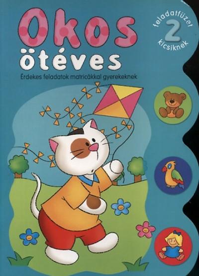 Agnieszka Bator - Okos ötéves 2.