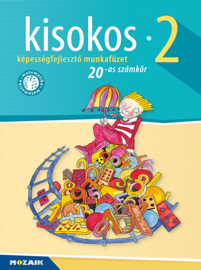 Lázár Kálmánné - Kisokos 2. - 20-as számkör