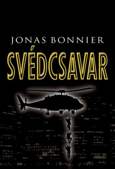 Jonas Bonnier - Svédcsavar